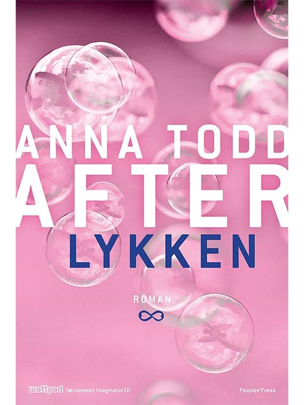 Image of   After - Lykken