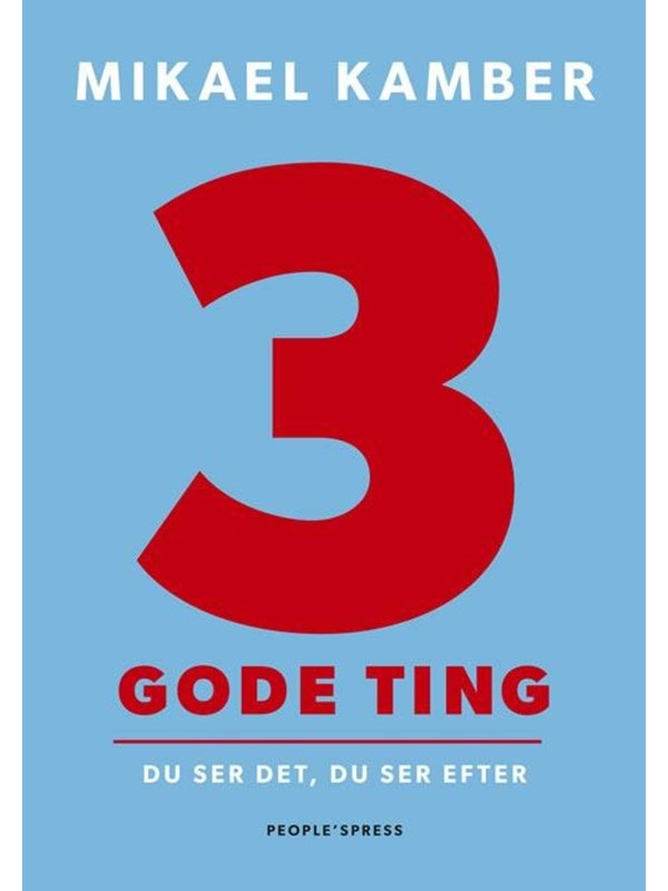 Image of   3 gode ting
