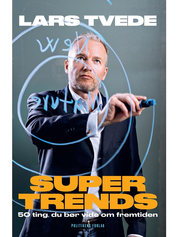 Image of   Supertrends