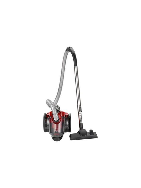 Image of   Clatronic Støvsuger BS 1308 - vacuum cleaner - canister - red