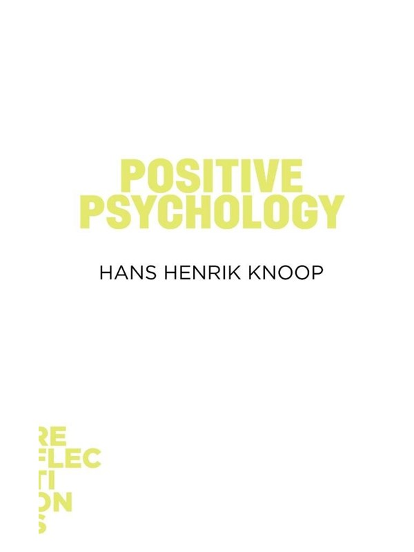 Image of   Positive Psychology