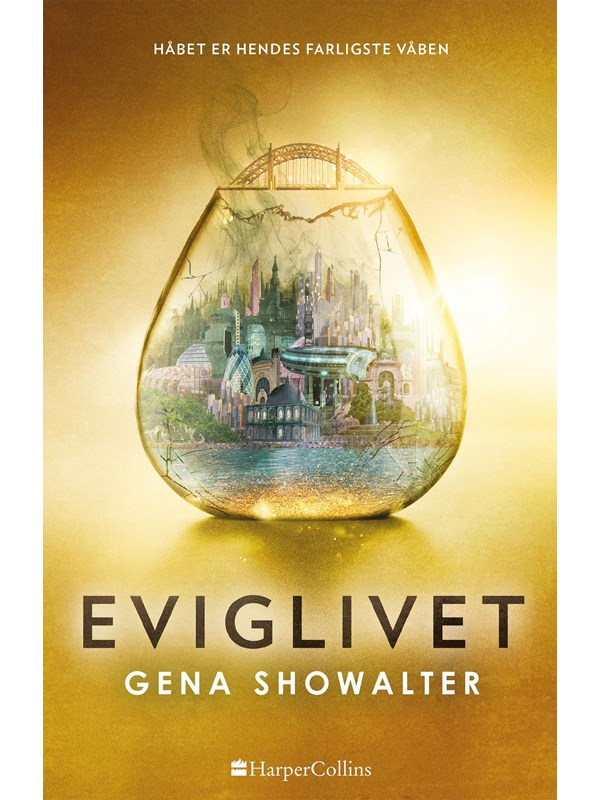 Image of   Eviglivet