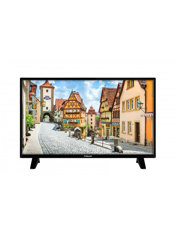 Image of   FINLUX Fladskærms TV Telewizor 32 cale HD Ready 32-FHD-406TC0 -