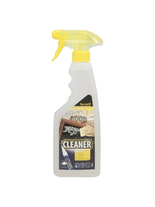 Image of   SECURIT Liquid chalkm cleaning spray