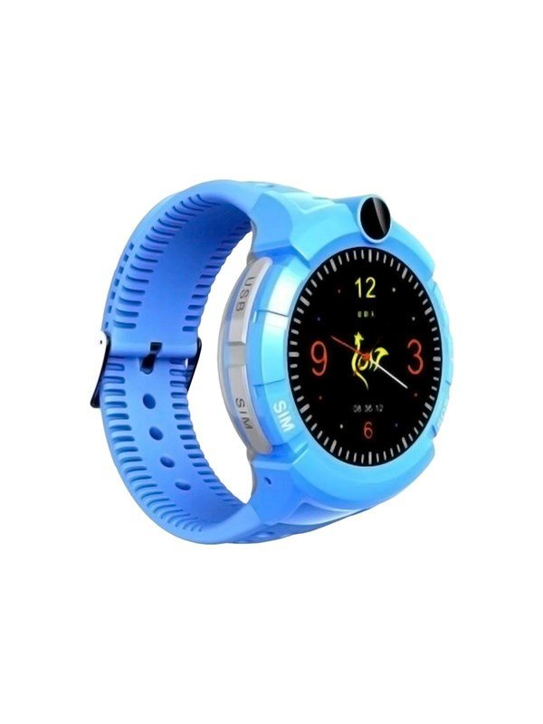 Image of   ART Watch Phone Kids - blue - smart watch - blue - not specified