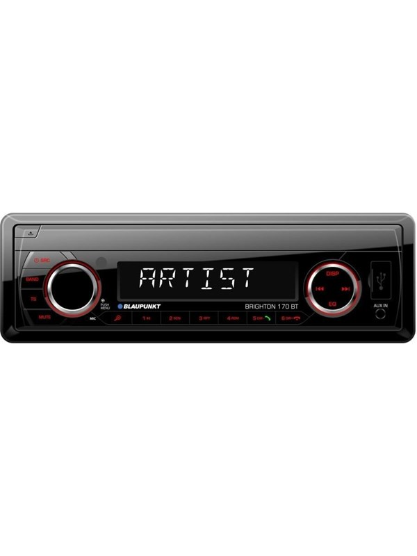Image of   Blaupunkt Brighton 170BT Car Radio Blaupunkt Brigh -