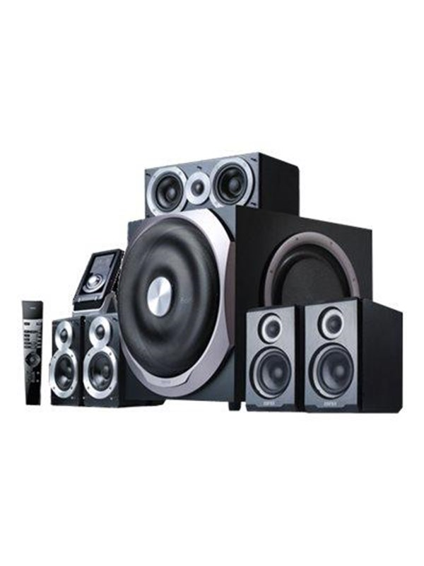Image of   Edifier S760D - speaker system - for home theatre