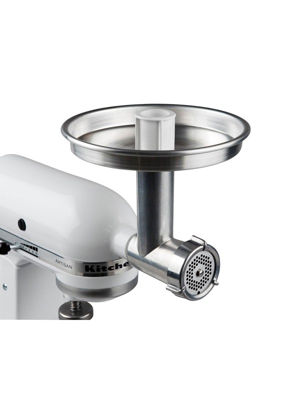 KitchenAid Meat chopper attachment for stand mixer