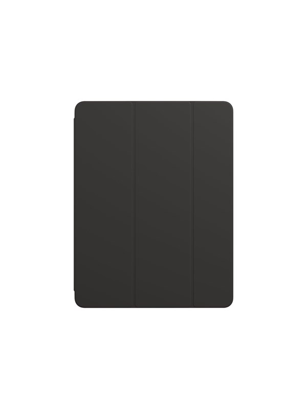"Image of   Apple Smart Folio for 12.9"" iPad Pro (2018 & 2020) - Black"