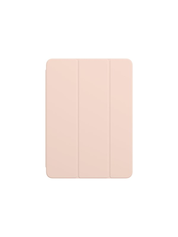 "Image of   Apple Smart Folio for 11"" iPad Pro (2018 & 2020) - Pink Sand"