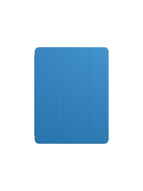 "Image of   Apple Smart Folio for 12.9"" iPad Pro (2018 & 2020) - Surf Blue"