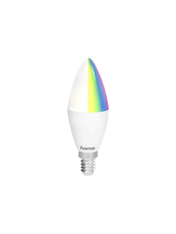 Image of   Hama LED Pære - LED light bulb E14