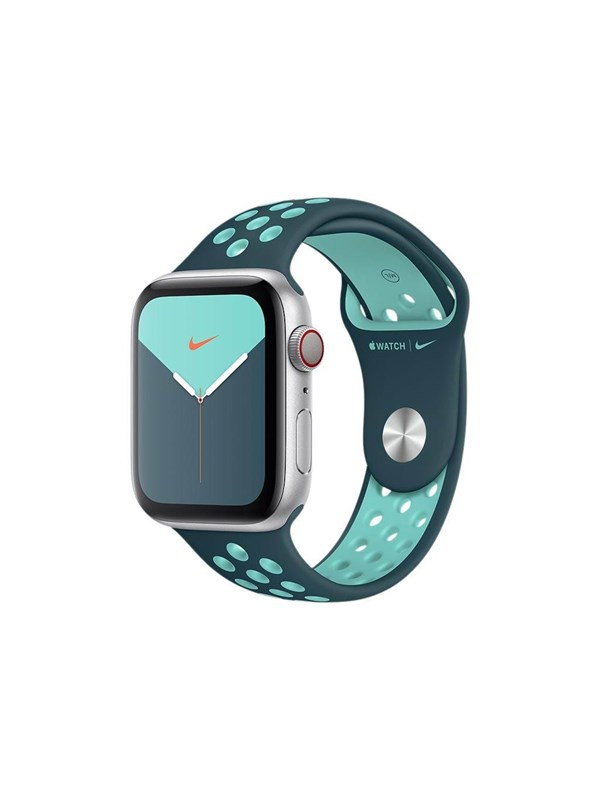 Image of   Apple 44mm Nike Sport Band - watch strap