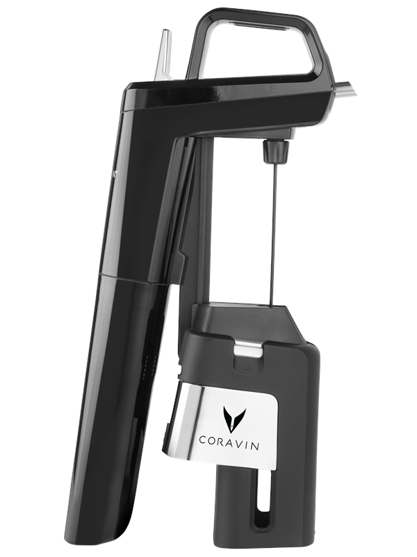 Image of   Coravin Model Six Piano Black - Core