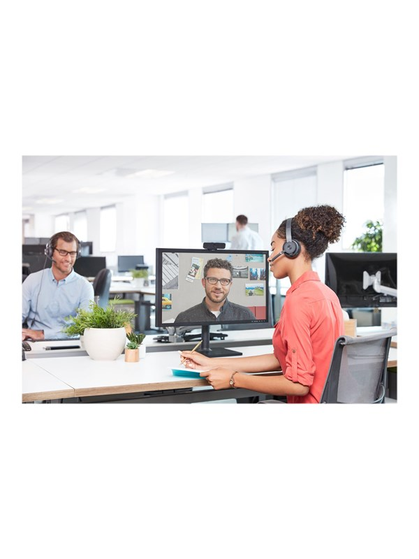 Image of   Logitech Personal Video Collaboration Kit - video conferencing kit