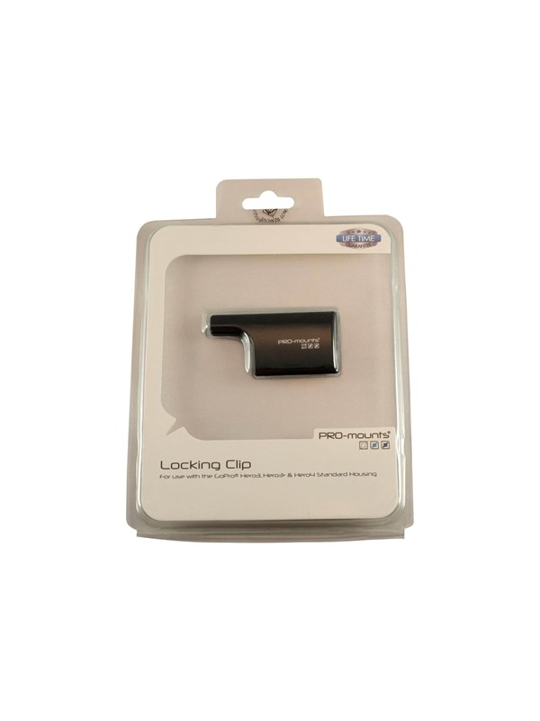 Image of   PRO-mounts HousingLock for GoPro Action Cam