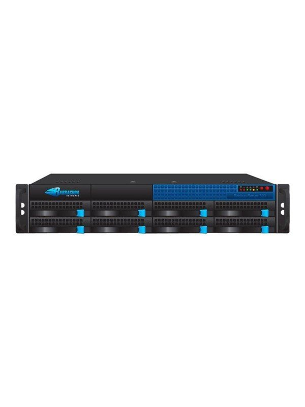 Image of   Barracuda Networks Barracuda Backup 892