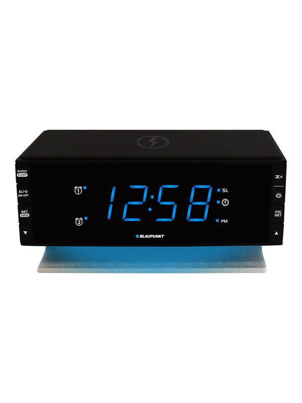 Image of   Blaupunkt CR55CHARGE Clock Radio Blaupunkt CR55CHA