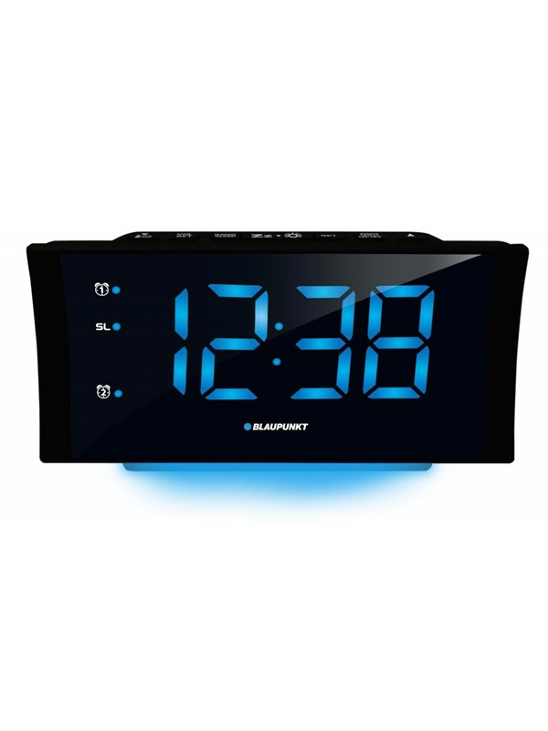 Image of   Blaupunkt CR80USB Clock Radio Blaupunkt CR80USB F