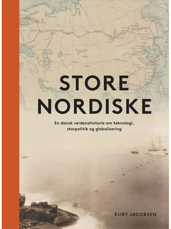 Image of   GN Store Nord