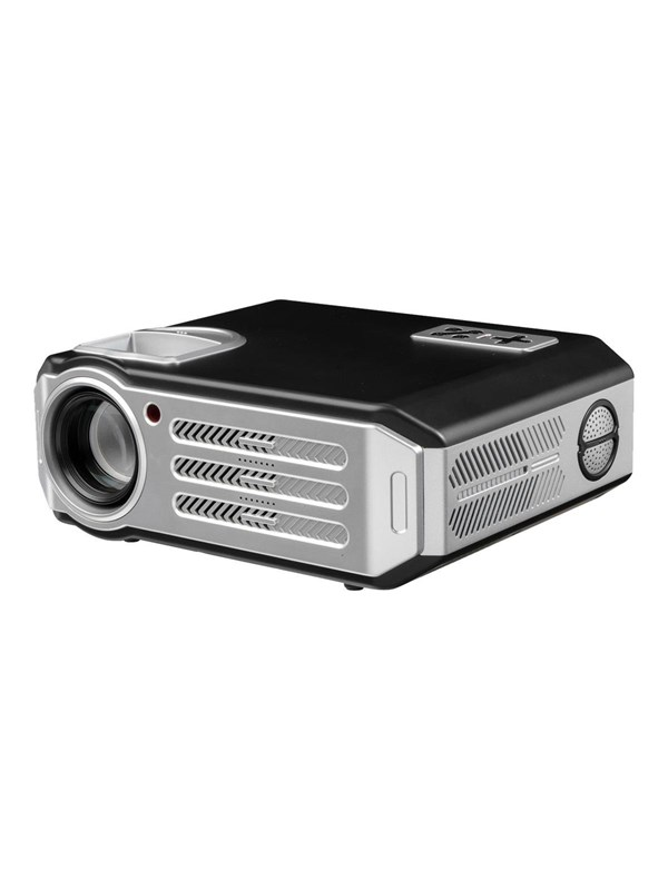Image of   ART Projektor Z6000 - LCD projector - portable - 1280 x 800 - 3200 ANSI lumens