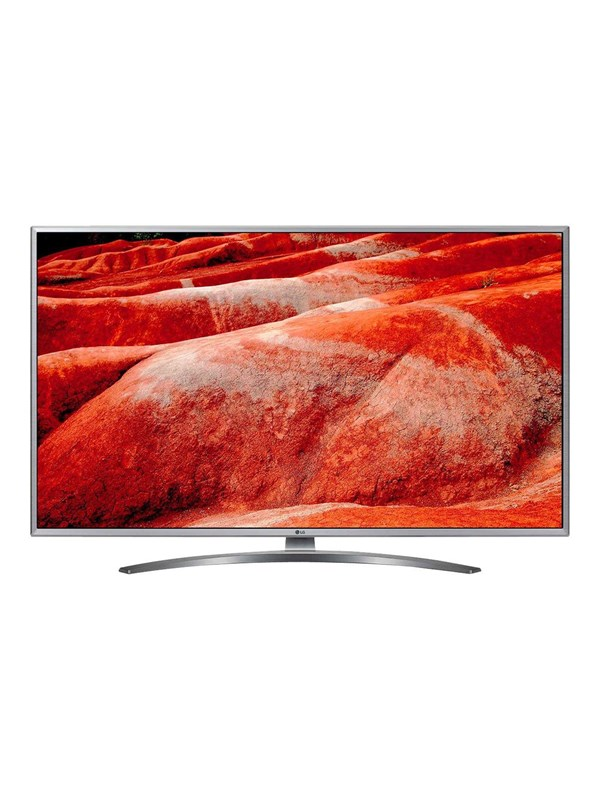 "Image of   LG 50"" Fladskærms TV 50UM7600 - LED - 4K -"