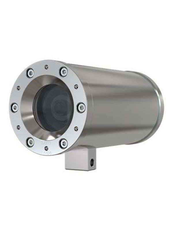 Image of   Axis ExCam XF M3016 Explosion-Protected Network Camera