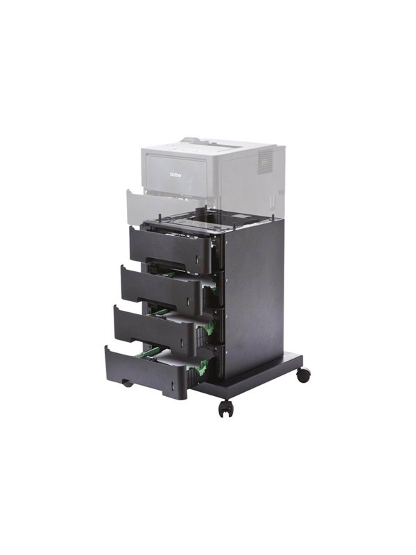 Image of   Brother Tower - media tray - 2000 sheets