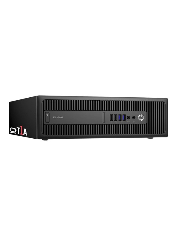 Image of   HP EliteDesk 800 G2