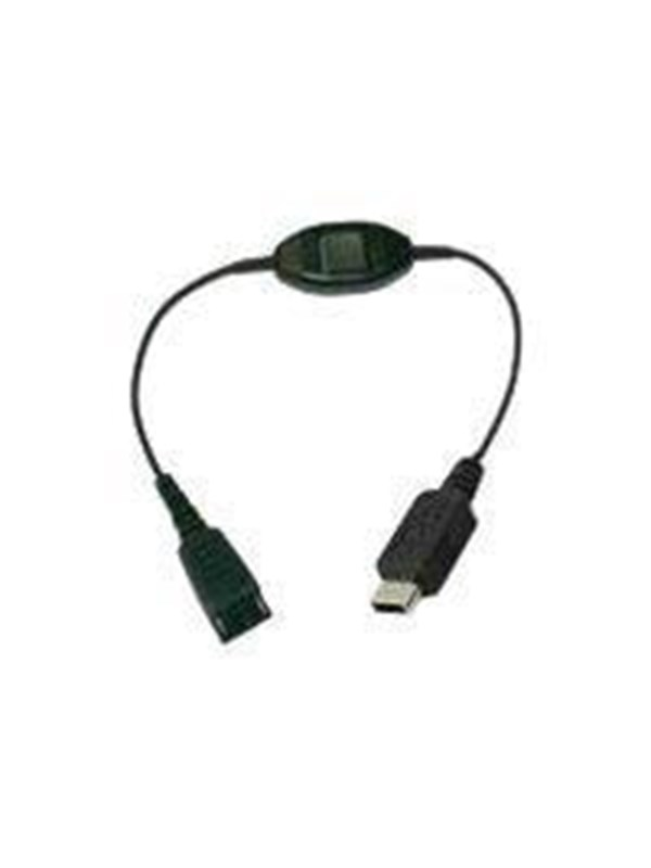 Image of   Jabra headset cable