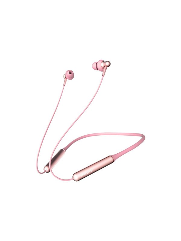 Image of   1MORE Stylish Dual-Dynamic Driver BT - Pink
