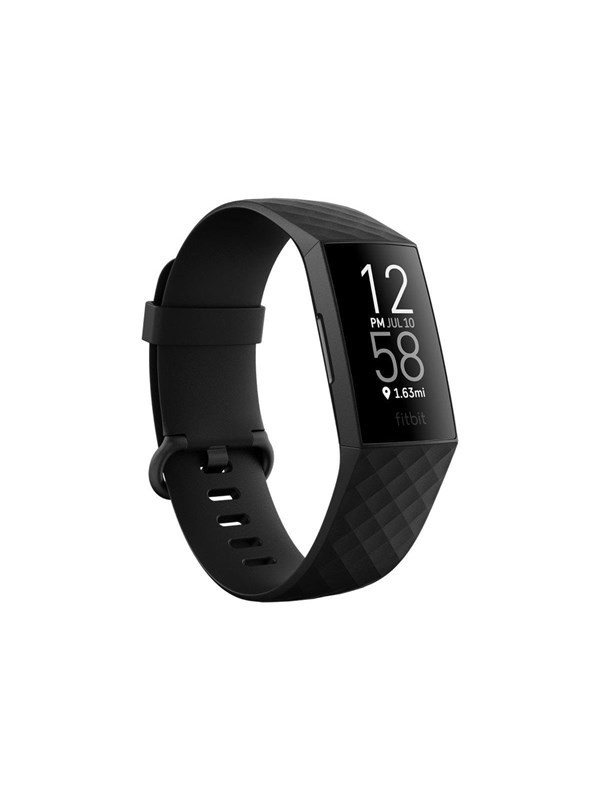 Image of   Fitbit Charge 4 black