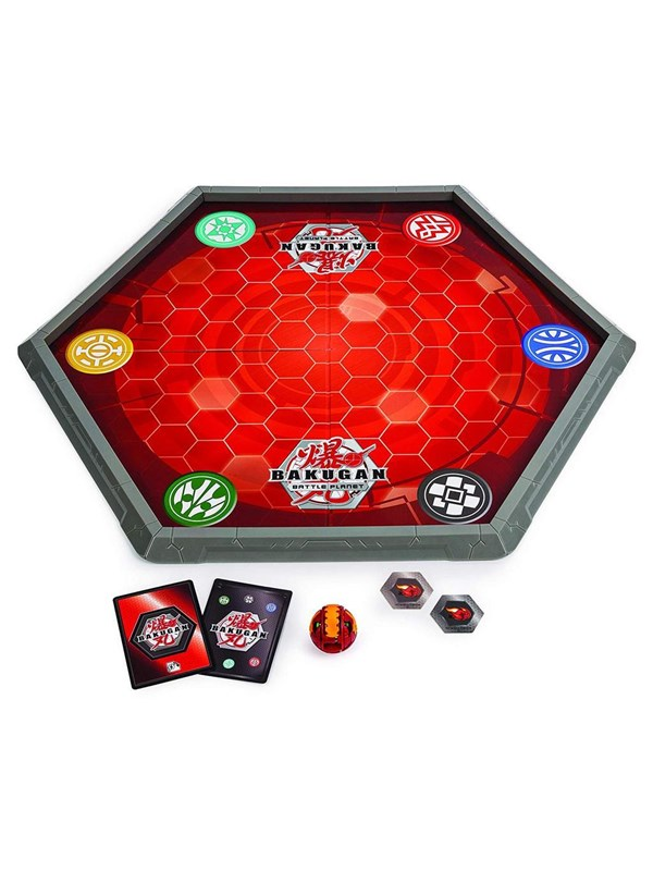 Image of   Maki Bakugan - Battle Arena (6045142)