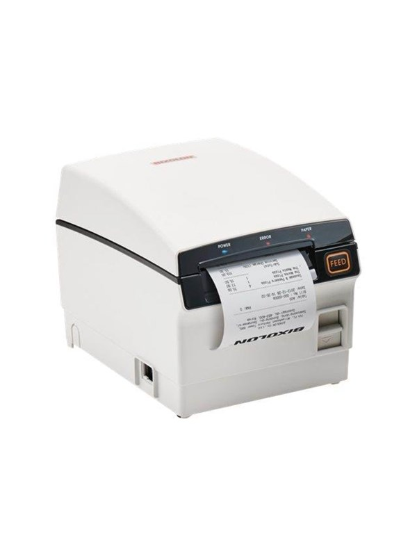 Image of   BIXOLON SRP-F310II - receipt printer - monochrome - direct thermal POS Printer - Monokrom - Direkt termisk