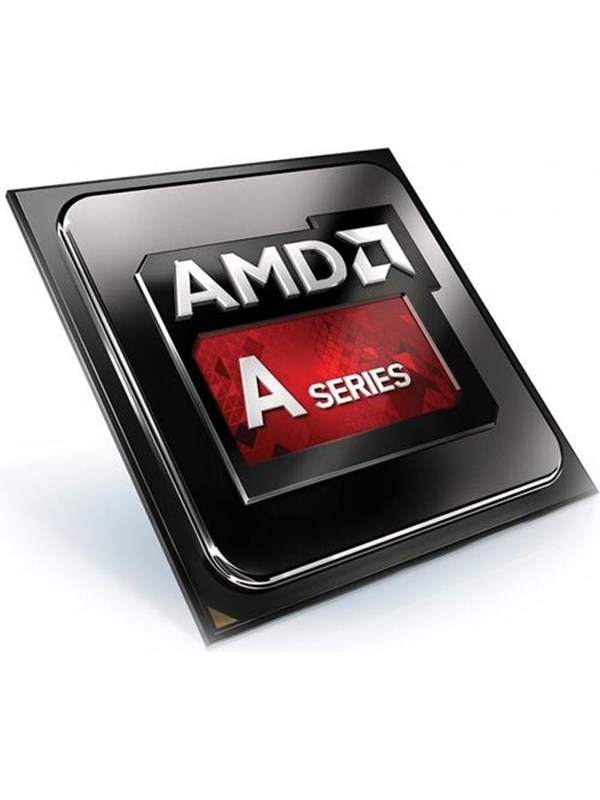 Image of   AMD A10 9700 / 3.5 GHz processor CPU - 4 kerner 3.5 GHz - AMD AM4 -