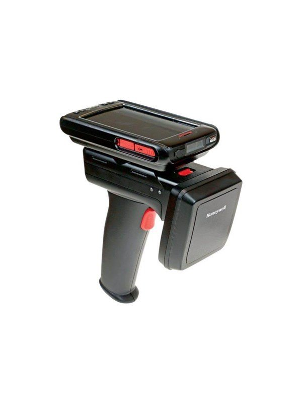 Image of   Honeywell IH21 Handheld UHF RFID Reader - RFID reader - USB Bluetooth 4.2 LE