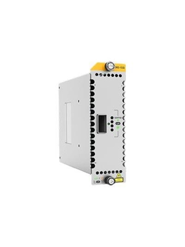 Image of   Allied Telesis AT-XEM2-1CQ - expansion module