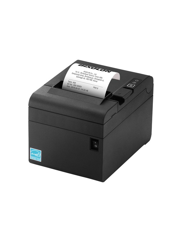 Image of   BIXOLON SRP-E300 - receipt printer - monochrome - direct thermal POS Printer - Monokrom - Direkt termisk