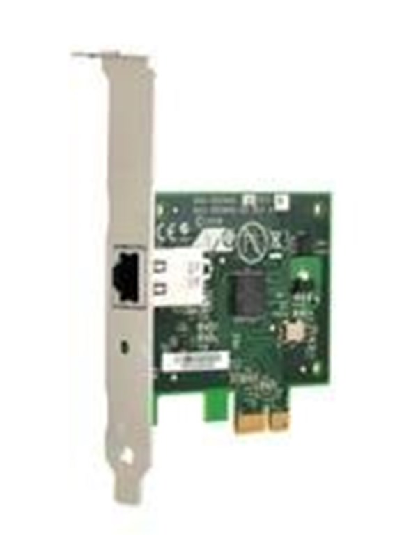 Image of   Allied Telesis AT-2912T - network adapter