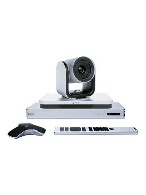 Image of   Polycom Poly RealPresence Group 500-720p Media Center 1RT55