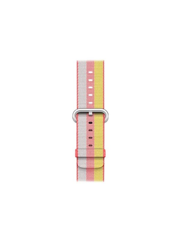 Image of   Apple 42mm Woven Nylon Band - watch strap