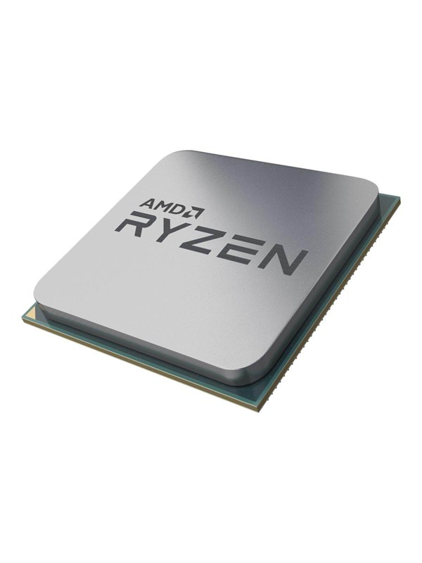Image of   AMD Ryzen 5 2500X / 3.6 GHz processor CPU - 4 kerner 3.6 GHz - AMD AM4 -