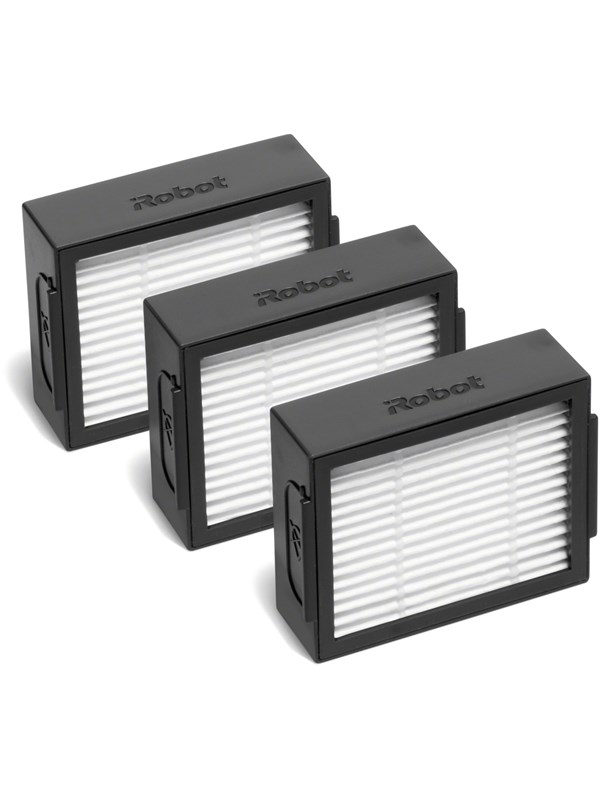 Image of   iRobot Roomba Filter for Roomba e & i - 3 pcs
