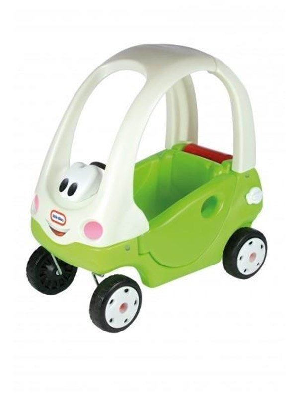Image of   Little Tikes Grand Cozy Coupe Sport