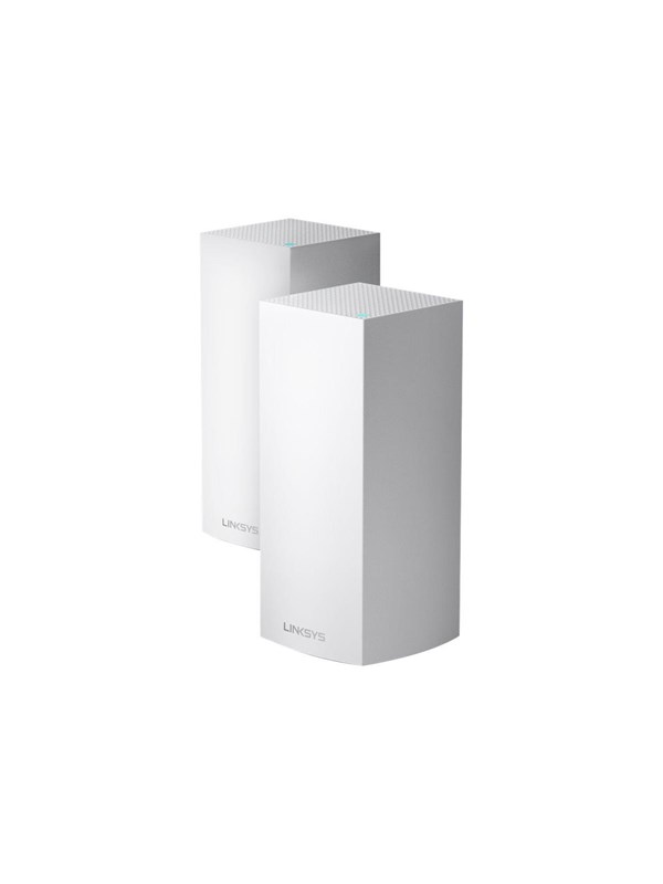 Linksys MX10600 Velop Whole Home Mesh Wi-Fi System AX5300 (pack of 2) – Mesh router Wi-Fi 6