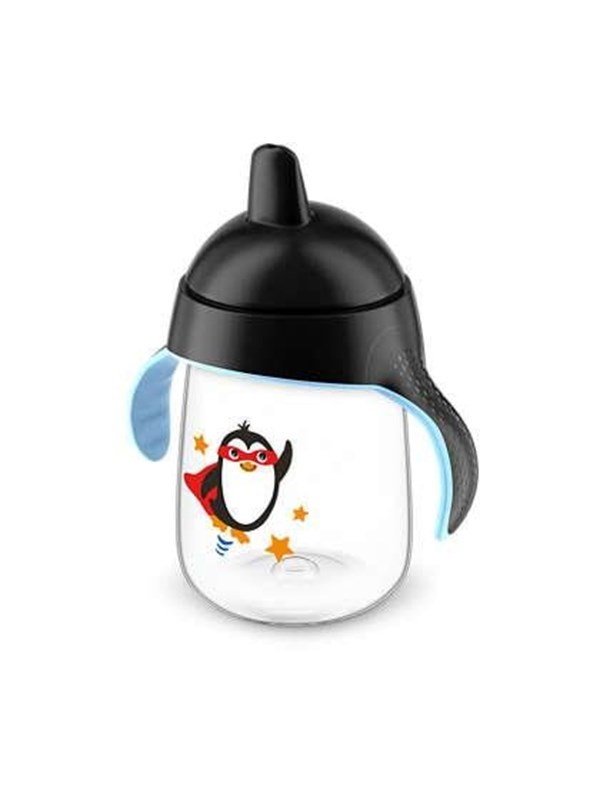 Image of   Philips AVENT SCF755/00 Penguin black 340ml