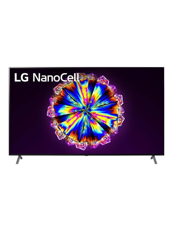 "Image of   LG 75"" Fladskærms TV 75NANO906NA - LED - 4K -"