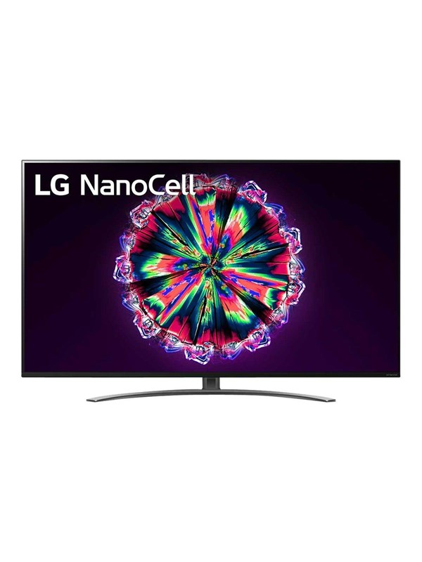 "Image of   LG 65"" Fladskærms TV 65NANO867NA - LED - 4K -"