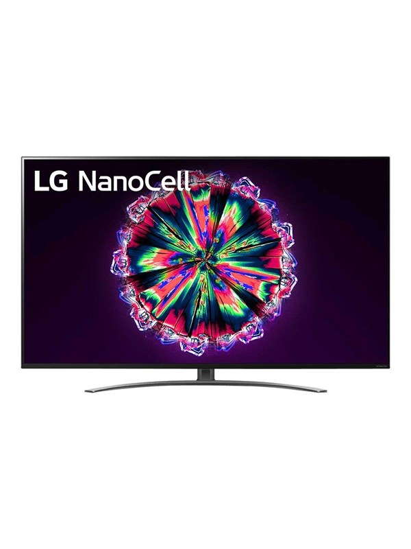 "Image of   LG 55"" Fladskærms TV 55NANO867NA - LED - 4K -"