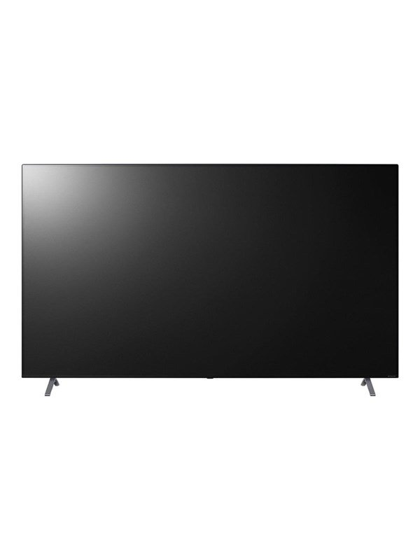 "Image of   LG 86"" Fladskærms TV 86NANO906NA - LED - 4K -"